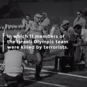 An Olympic medalist and Holocaust survivor: The story of Shaul Ladany